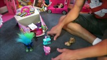 Toy Freaks - Freak Family Vlogs - Bad Baby Real Food Fight Victoria vs Annabelle & Freak Daddy Toy Freaks Crying