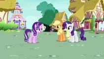 My Little Pony: Ystävyyden Taikaa - Toisaalle ja Takaisin, osa 1 (suomi)