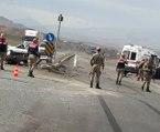 Iğdır'da Hasta Taşıyan Ambulans Kaza Yaptı: 2 Ölü, 6 Yaralı