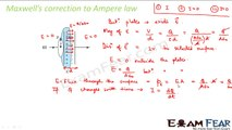 Class 12th Physics - Electromagnetic induction