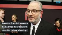 How Jennifer Lawrence Prepared For 'Red Sparrow'