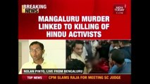 Youth Allegedly Involved In Hindu Activist Murder Stabbed To Death In Mangalore