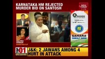 Karnataka Congress Attacks Modi Govt Over Union Budget, Calls BJP President 'Shah Of Lies'