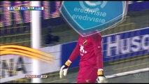 0-1 Jens Toornstra Goal Holland  Eredivisie - 03.03.2018 NAC Breda 0-1 Feyenoord