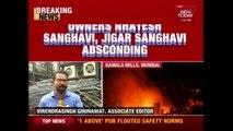 Mumbai Pub Inferno Kills 14, Owners Of Pub Absconding