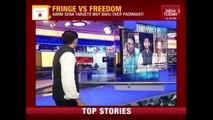 Karni Sena Threatens Aparna Yadav For Perfoming Ghoomar Dance From Padmavati    Newsroom