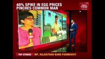 Egg Prices In Country Costlier Than Ever, Hikes Upto 40 Percent