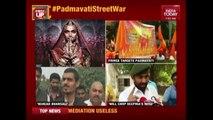Karni Sena Issues Violent Threats Against Deepika Padukone & Sanjay Leela Bhansali