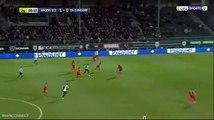 Angers 2-0 Guingamp But Karl Toko Ekambi