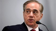 Veterans Affairs David Shulkin Said to be Acting Erratically Amid reports of an Internal Investigation
