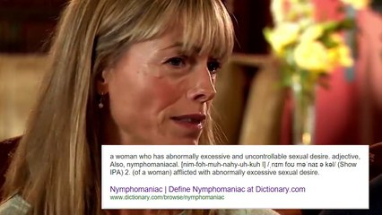 5 Creepy Facts About The Madeleine McCann Case 720p