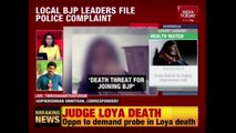 'Death Threat For Joining BJP': Kerala Girl Alleges Father Got Threats From CPM