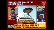Will India Vs New Zealand 2nd ODI Be Called Off After India Today Expose  On Pitch Curator?