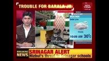 Chandigarh Police Issues Summons To Vikas Barala