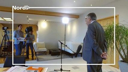Paroles d'élu.e : Jean-René Lecerf