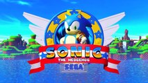 Lego Dimensions Sonic The Hedgehog Complete Scenes EggMan Tails Sonic Shadow Sonic Boom