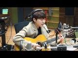 Yoo Seungu - Whatever, 유승우 - 뭐 어때 [테이의 꿈꾸는 라디오] 20160211
