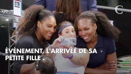 PHOTOS. Marion Bartoli est de retour sur les courts de tennis !