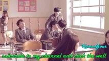 Ishq Da Bukhar - Mad About Dance   Korean Love Song  Korean Mix    Hindi Song 2018✔❤❤