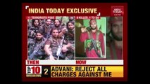 Indian Army Bring Down Terrorists Based on Photographs Issued By Hizbul
