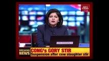Congress Suspends Kerala Unit Worker Rijil Makuti