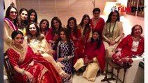 Sridevi: Anil Kapoor's wife Sunita Kapoor prepares Sridevi for her last journey   FilmiBeat