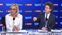 """Assurance chômage : Corbière dénonce le """"gros fake"""" du gouvernement"""