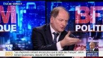"""Politiques au quotidien: """"Les retraités s'en prennent plein la figure de la hausse de la CSG"""", Adrien Quatennens"""