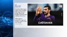 Football International - Davide Astori, le capitaine de la Fiorentina est décédé