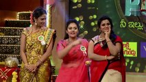 telugu anchor navel show latest | sreemukhi navel show