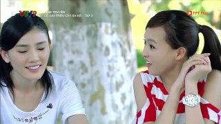 03 Co Gai Tren Cay Sa Ke Long Tieng