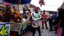 Le Carnaval de Maiche bat son plein