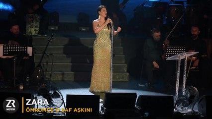Zara - Ömrümce O Saf Aşkını - ( Official Video )