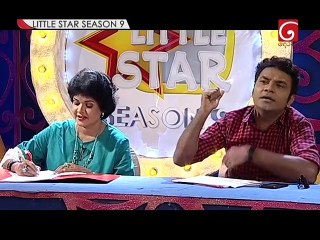Derana Little Star 9 - 04/03/2018 Part 2