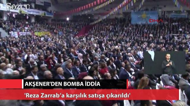 Meral Akşener'den bomba iddia