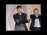 【TVPP】COOL - Before Sadness Comes, 쿨 - 슬퍼지려 하기 전에 @ PaekSang Arts Awards