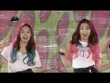 【TVPP】Red Velvet - Happiness, 레드벨벳 - 행복 @ Incheon K POP Concert Live