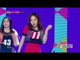 【TVPP】Red Velvet - Happiness, 레드벨벳 - 행복 @ Show Music core Live
