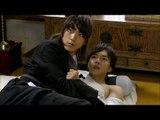 【TVPP】Lee Seung Gi - Ashamed pose with Sung Joon, 상의 벗겨진 채 성준(곤)과 민망한 포즈?! @ Gu Family Book