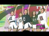 【TVPP】Red Velvet - Ice Cream Cake, 레드벨벳 - 아이스크림 케이크 @ Show Music core Live