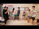 【TVPP】Eric Nam –Sexy couple dance , 에릭남 - 솔라와 함께 섹시 커플 댄스 @We Got Married