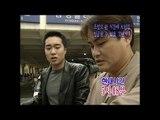 【TVPP】Jo Sung Mo - 2000 Guerrilla Concert [3/5], 조성모 - 2000년 게릴라 콘서트 [3/5] @ Sunday Night