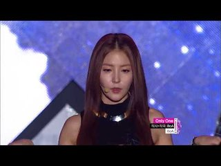 【TVPP】 BoA - Only One, 보아 - 온리원 @Show Music Core