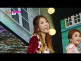 【TVPP】 BoA - Green Light, 보아 - 그린라이트 @Show Music Core