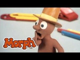 MORPH | HATS