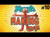 MAKING MORPH | FULL LENGTH | MORPH EXTRAS