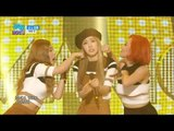 【TVPP】MAMAMOO – You're The Best, 마마무 – 넌 is 뭔들 @Comeback Stage, Show Music Core Live