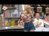 【TVPP】 Momo(Twice) - Jokbal Dance,  모모(트와이스) – 족발 댄스, 고기가 우수수  @People of Full Capacity