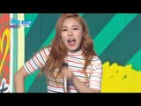 【TVPP】MAMAMOO – You're The Best, 마마무 – 넌 is 뭔들 @Show Music Core Live