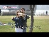 【TVPP】Eric Nam, Solar(MAMAMOO)  - Romantic kiteflying, 에릭남, 솔라(마마무) - 로맨틱 연날리기 @We Got Married